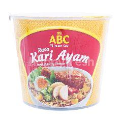 ABC Mi ABC Mie Kuah Instan Rasa Kari Ayam