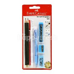 Faber-Castell Smart Writing Set (8 Pieces)