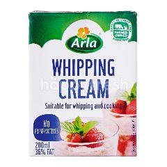 Arla Whipping Cream