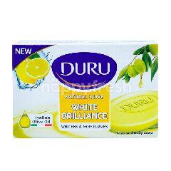 Duru Sabun Batang White Brilliance