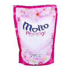 Molto Pengharum Flower Shower