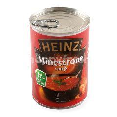 Heinz Minestrone Soup