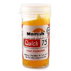 Meriah Quick 75 Cake Stabiliser