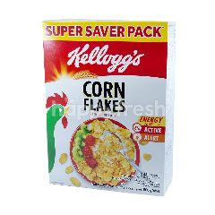 Kellogg's Corn Flakes Breakfast Cereal 500 g