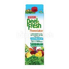 MARIGOLD PEEL FRESH No Sugar Added Kale + Vege 1L