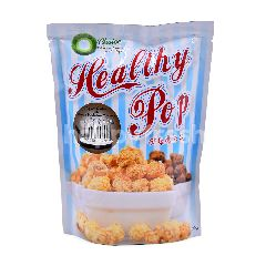 O' Choice Healthy Pop Popcorn