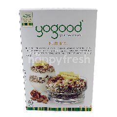 Yogood Gourmet Muesli Nuts Inc. Cereal