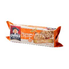 Quaker Oat Cookies Honey Nuts