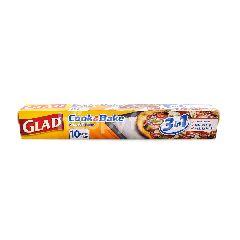 Glad Cook & Bake Non-Stick Paper