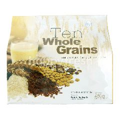 Hei Hwang Ten Whole Grains