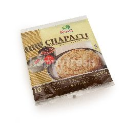 Kawan Chapatti (10 Pieces)