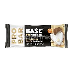 Pro Bar Base 20 g Protein Bar Frosted Coconut