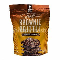 Sheila G's Brownie Brittle Toffee Crunch