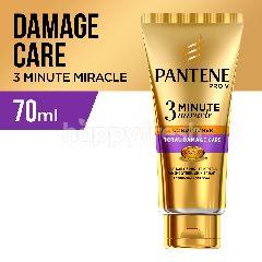 Pantene Pro-V Kondisioner 3 Minute Miracle Total Damage Care