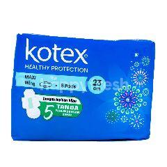 Kotex Maxi Plus Sayap
