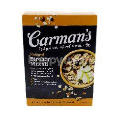 Carman's Natural Bircher Muesli