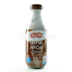 F&N Magnolia Lo-Fat Hi-Cal Chocolate Milk