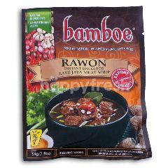 Bamboe Bumbu Instan Rawon