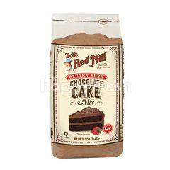 บ๊อบส เรด มิลล์ บ๊อบส์ เร้ด มิลล์ ช็อกโกแลต เค้ก มิกซ์ ปราศจากกลูเต็น