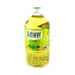 Naturel Blend Canola & Sunflower Cooking Oil 2KG(2.2L)