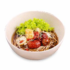 BMS Organics Yee Mee In Herbal Soup (No Contain Garlic Or Onion)