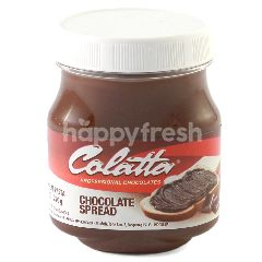 Colatta Selai Oles Cokelat dengan Rasa Cokelat
