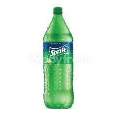 Sprite Minuman Berkarbonasi Rasa Jeruk dan Lemon