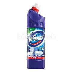 โปรแมกซ์ น้ำยาล้างห้องน้ำ กลิ่นแอคทีฟบลู