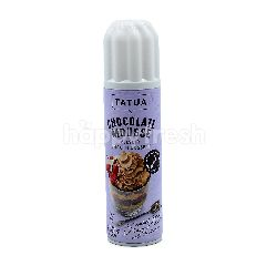 Tatua Chocolate Mousse Whipped Cream