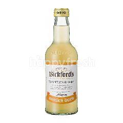 Bickford's Bir Jahe Old Style