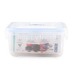 ไมครอนแวร์ กล่องบรรจุอาหาร เข้าไมโครเวฟได้ 600 มล.