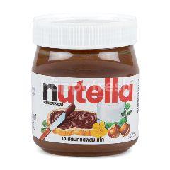 นูเทลล่า เฮเซลนัทบดผสมโกโก้ สเปรดทาขนมปัง 375 กรัม