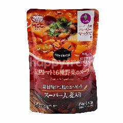 MCC Shok 100 Hours Spicy Ticken Curry