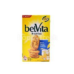 Belvita Breakfast Biscuits - Milk & Cereal