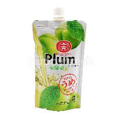 Shih Chuan Plum Vinegar