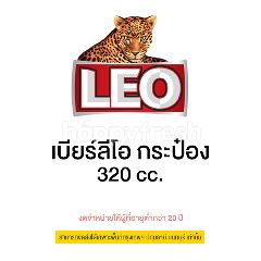 Leo Beer Can 320 ml (Pack 6)