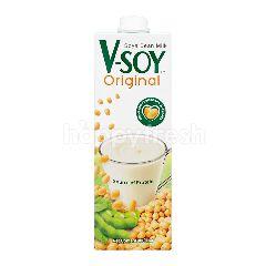 V-Soy Original Soy Milk