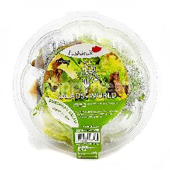 Lushious Europian Salad