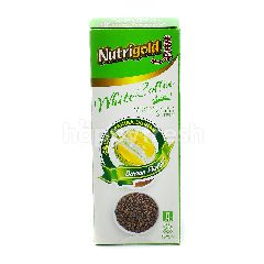 Nutrigold White Coffee 3-In-1 Durian Flavour