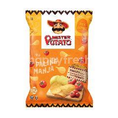 MISTER POTATO Jumbo Pack Tomato Flavour Potato Chips