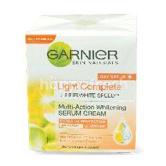 Garnier Light Complete Day Face Moisturizer