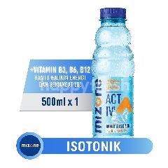 Mizone Activ' Minuman Isotonik Putih