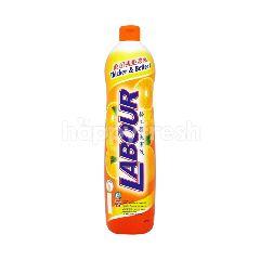 Labour Orange Diswashing Liquid