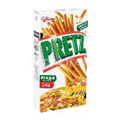 Pretz Pizza Flavour
