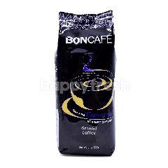 Boncafe 100% Pure Espresso Coffee Powder 200g
