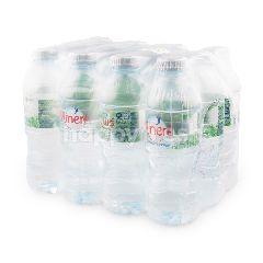 มิเนเร่ น้ำแร่ธรรมชาติ 100% 330 มล. (แพ็ค 12)