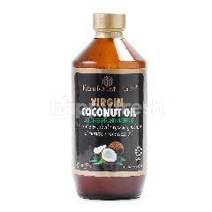 RAINFOREST HERBS Virgin Coconut Oil