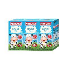 Marigold Uht Low Fat Milk (6 Packet)