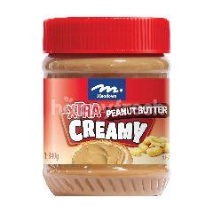 Meadows Peanut Butter Extra Creamy