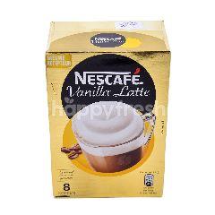 Nescafé Vanilla Latte